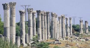 antik-liman-kenti